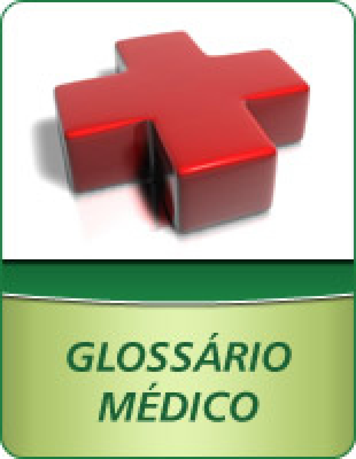 Glossário Médico