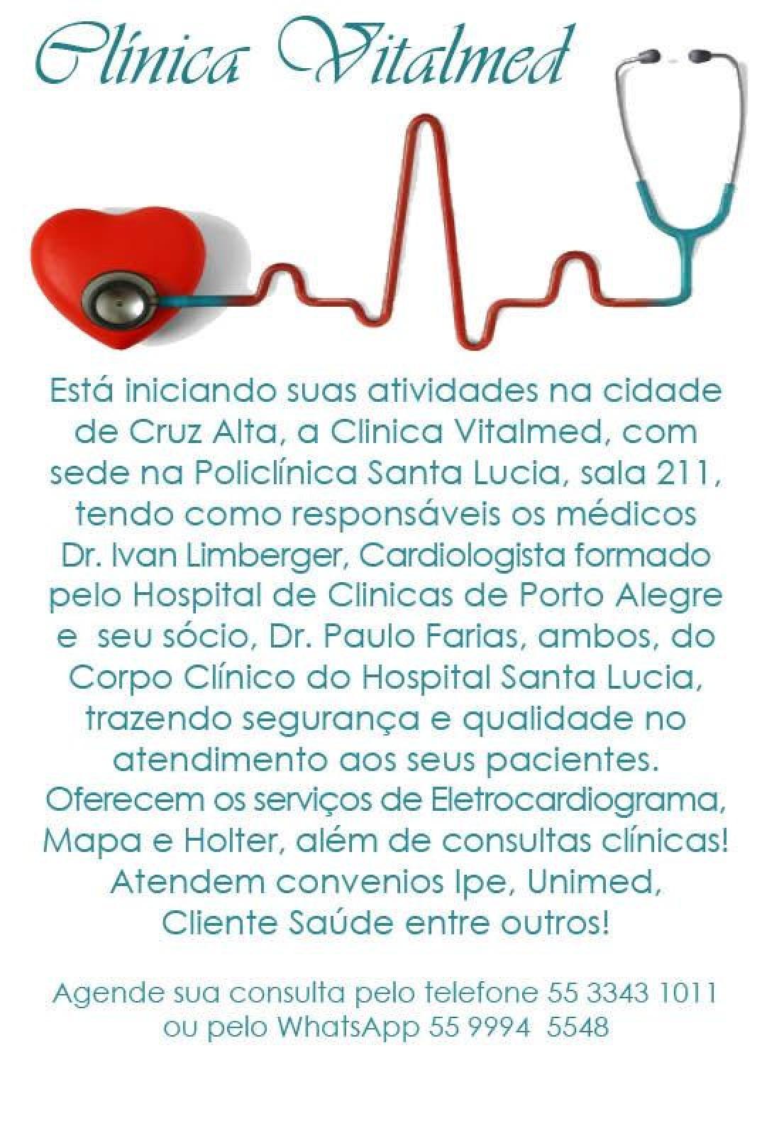Clinica Vitalmed