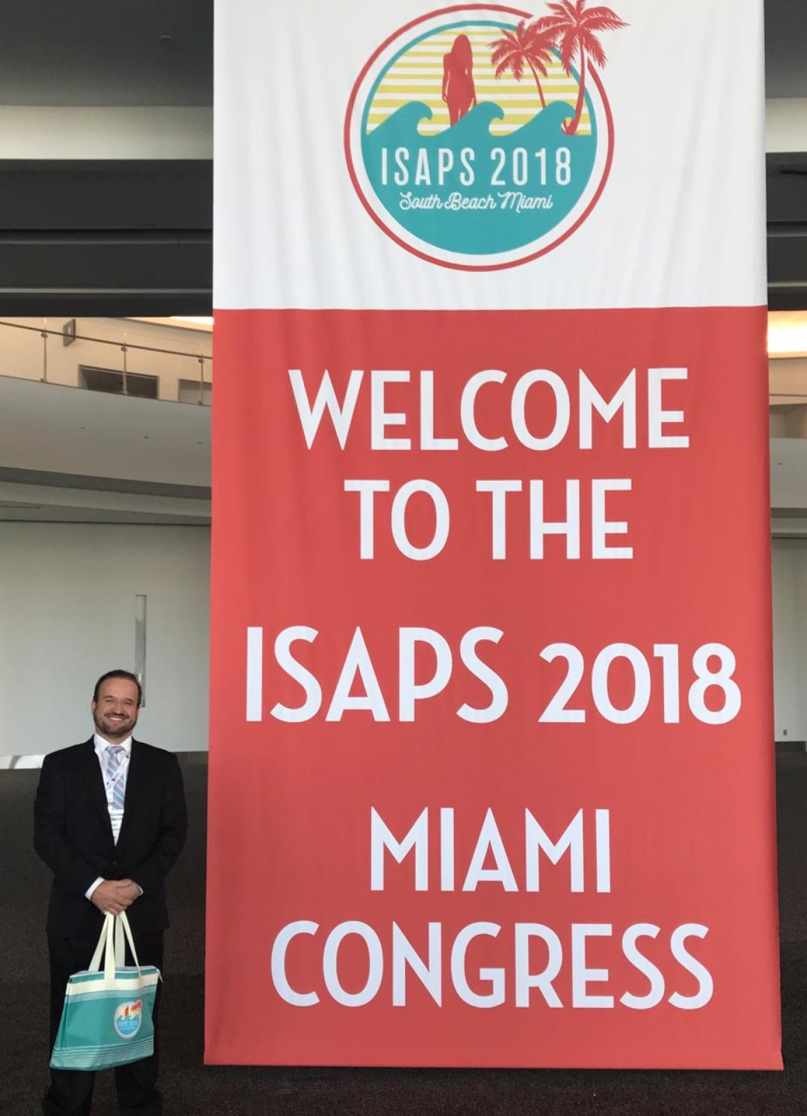 ISAPS South Beach Miami 2018