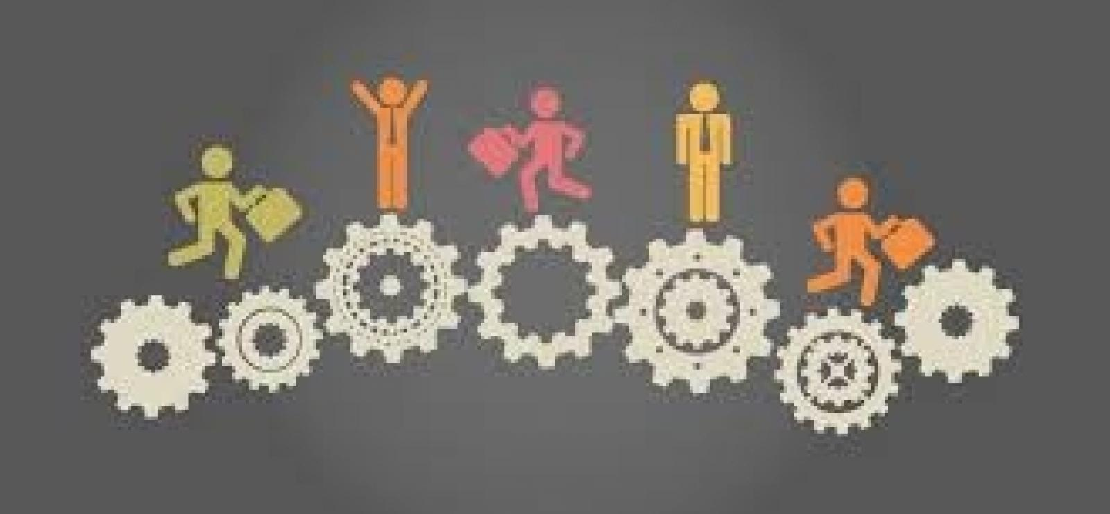 Treinamentos Desenvolvimento Humano