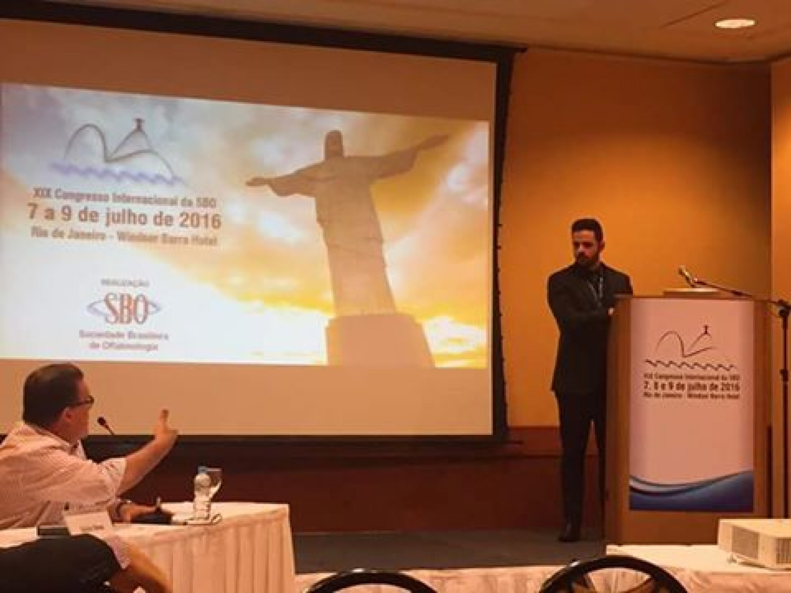XIX Congresso Internacional da Sociedade Brasileira de Oftalmologia