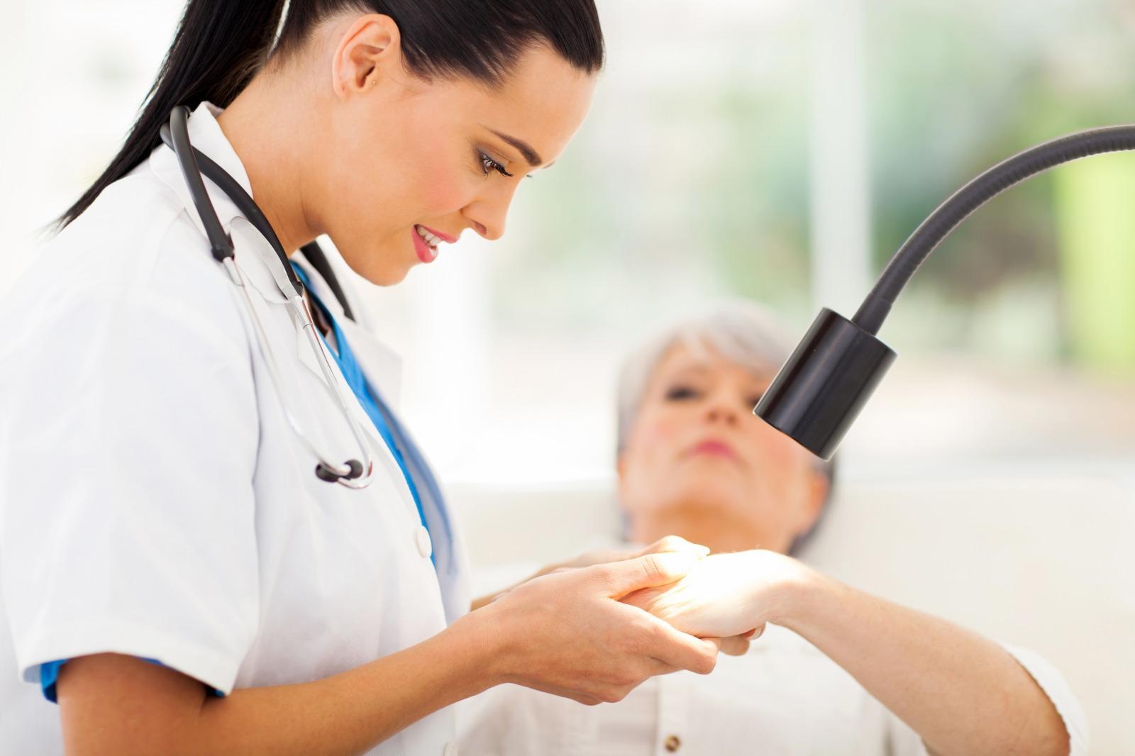 II Encontro de Prevenção e Tratamento de Lesões de Pele Avanço tecnológico para tratamentos de lesões