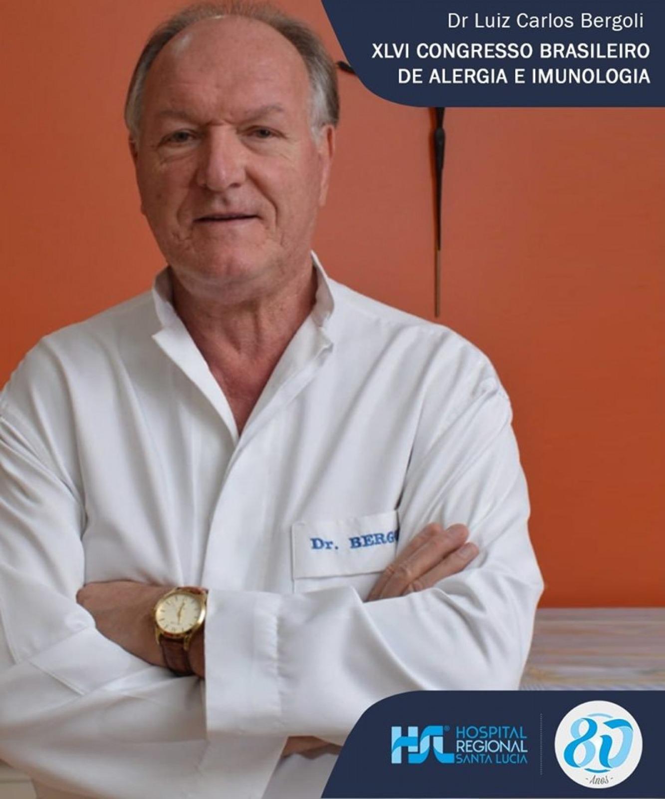 XLVI Congresso Brasileiro de Alergia e Imunologia