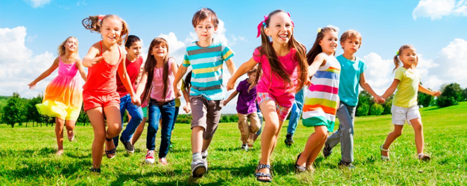 Confira dicas para manter a criança segura nas férias de verão