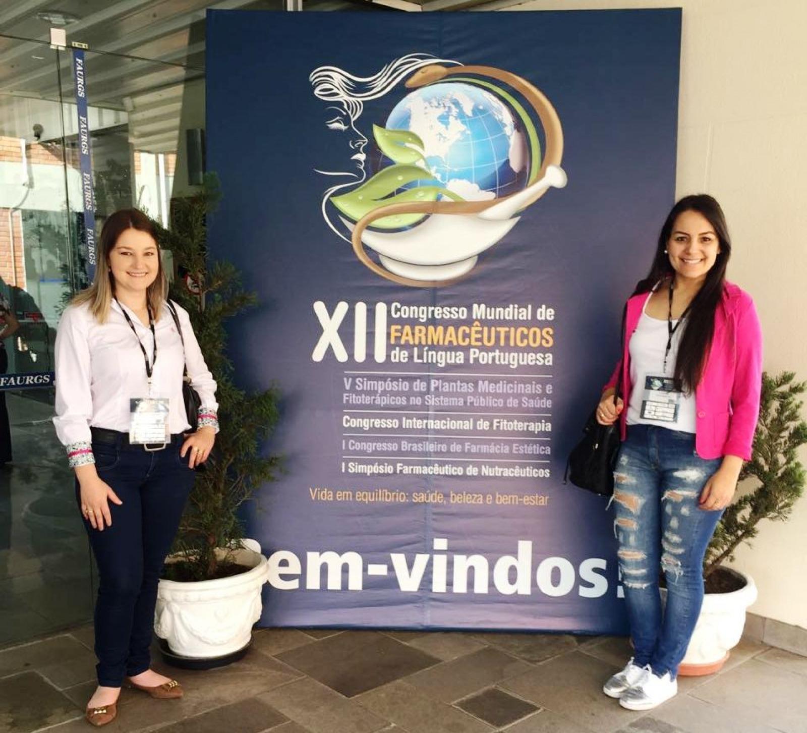 XII Congresso Mundial de Farmacêuticos de Língua Portuguesa