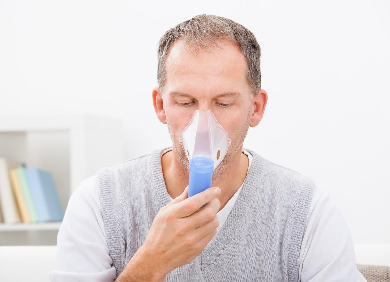 Dia Mundial contra a Pneumonia – Saiba como prevenir