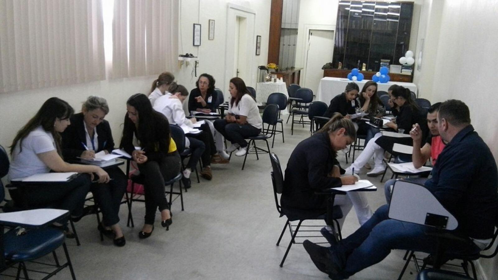 2° Workshop de Gestão e Ferramentas Lean