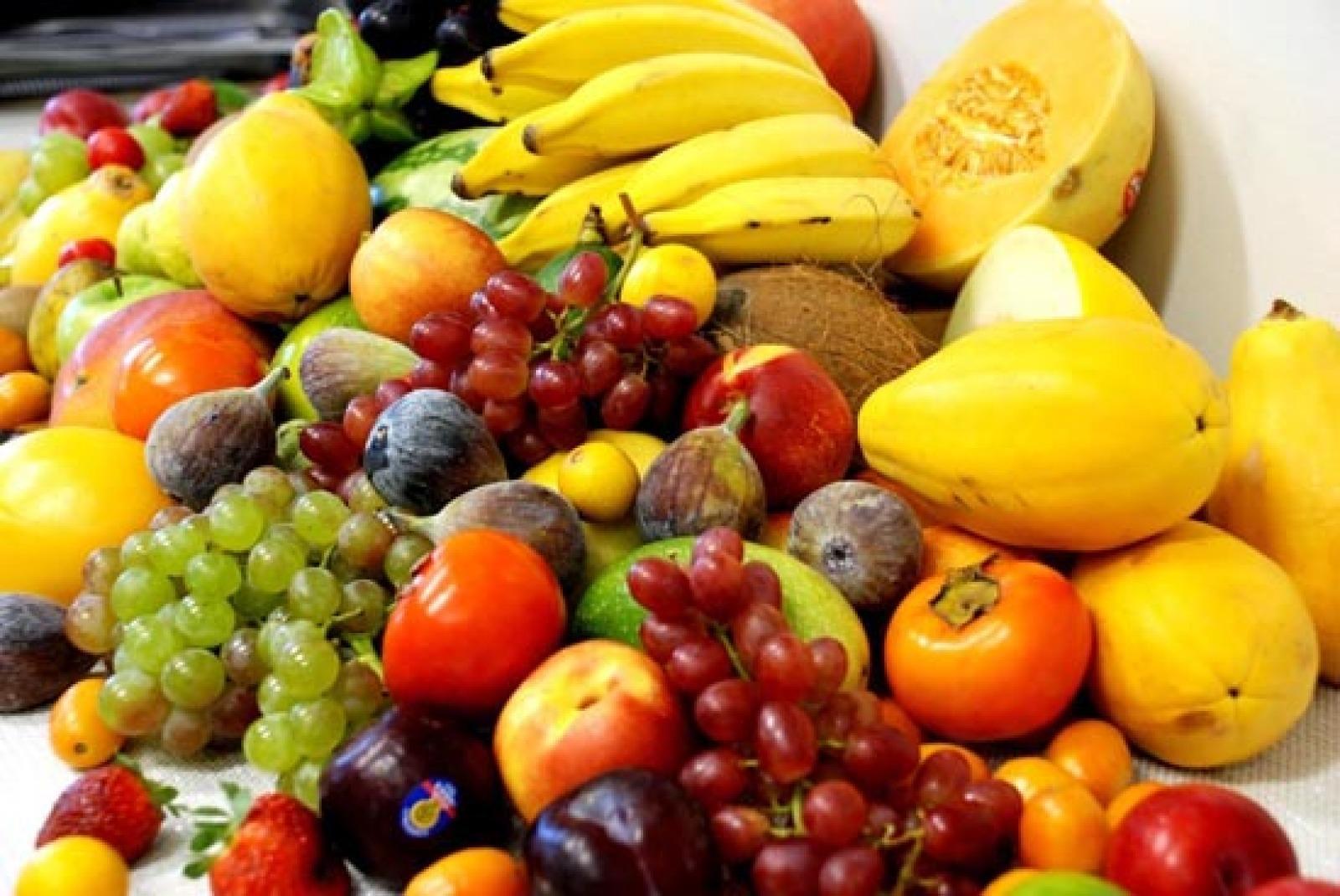 Frutose da FRUTA é DIFERENTE da Frutose INDUSTRIAL!!