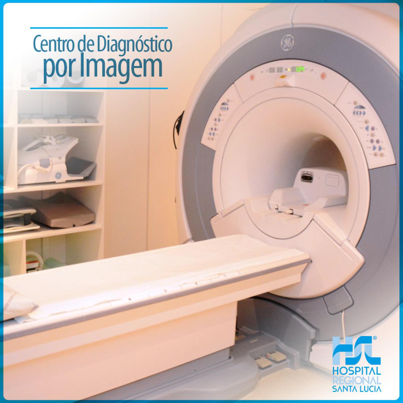 Centro de Diagnóstico por Imagem