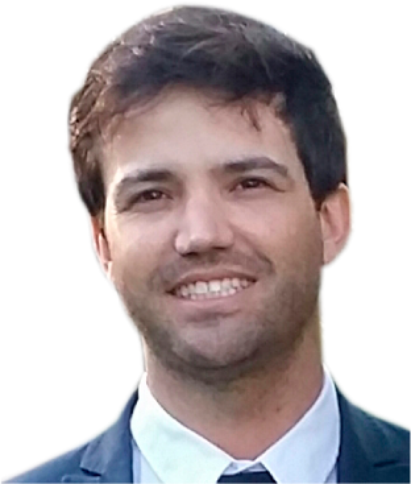 Dr Lucas Zanini
