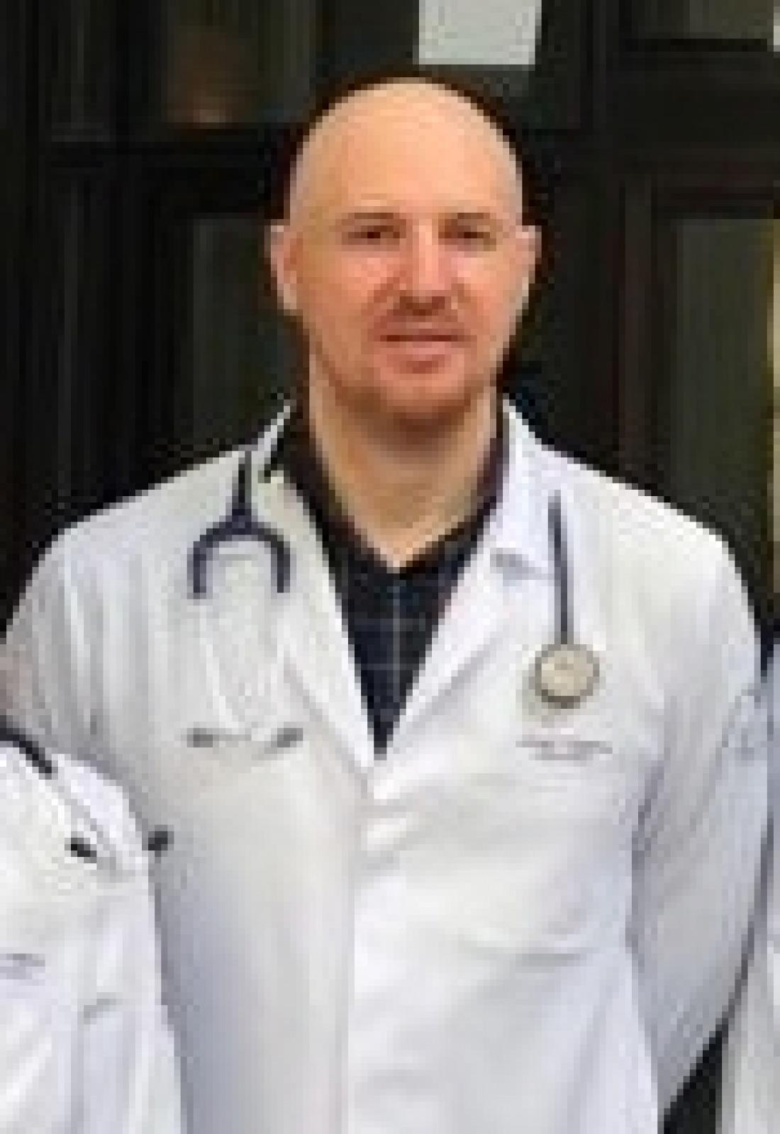 Dr Jorge Bordon Aguero