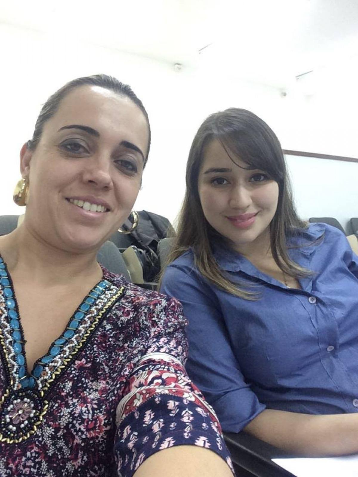 Colaboradoras do HSL encontram-se em Porto Alegre participando do Fórum de RH na FEHOSUL