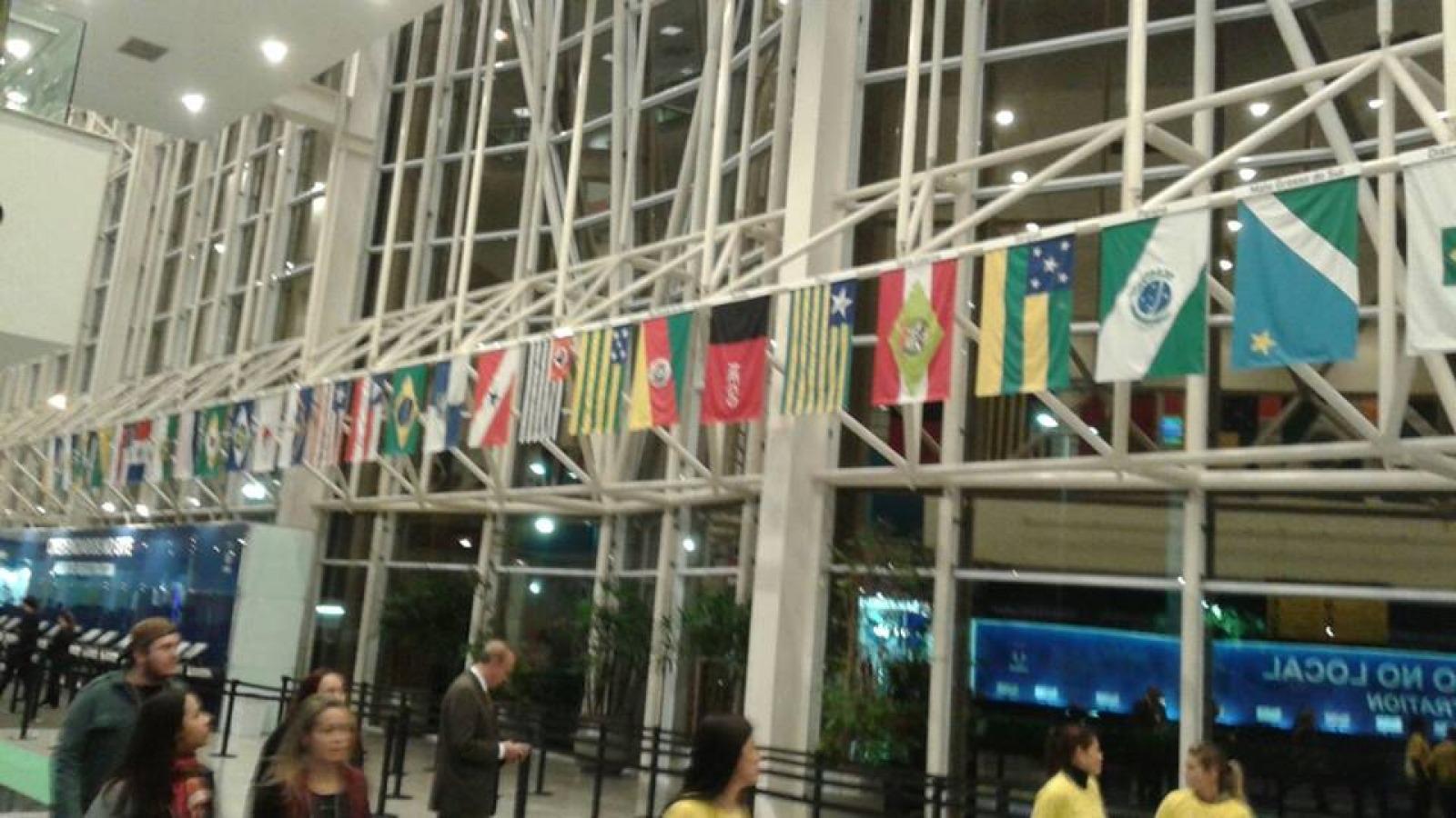 Feira Fórum Hospitalar - 23ª Feira Internacional de Produtos, Equipamentos, Serviços e Tecnologia para Hospitais