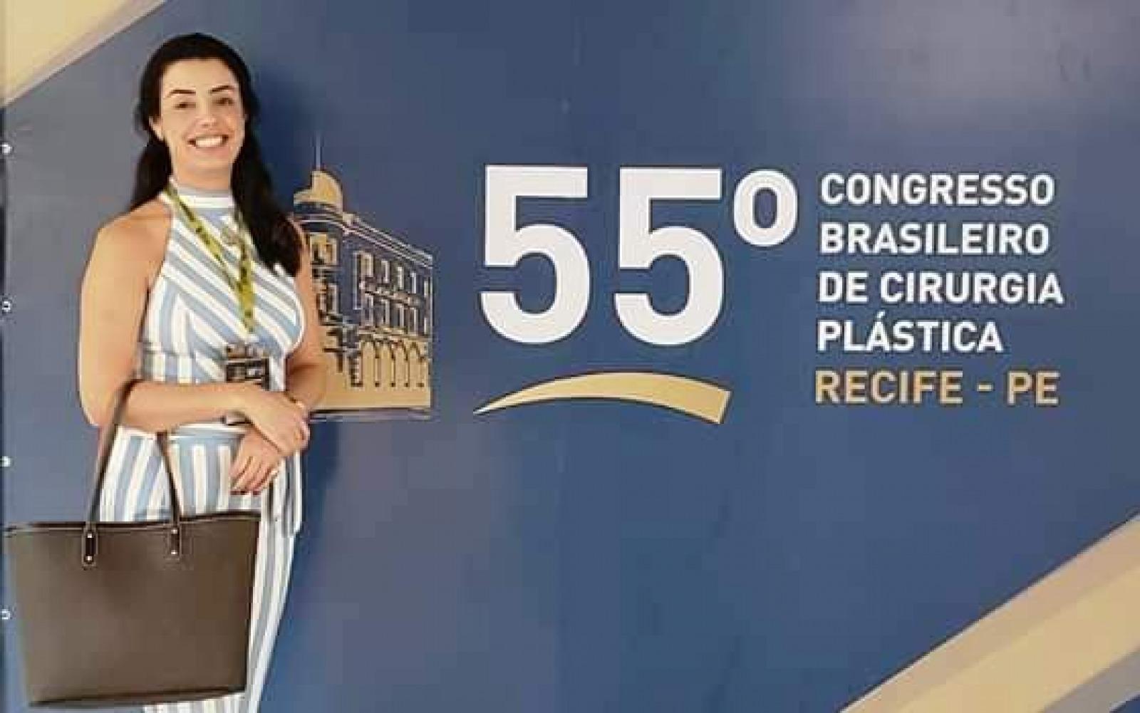 55º Congresso Brasileiro de Cirurgia Plástica