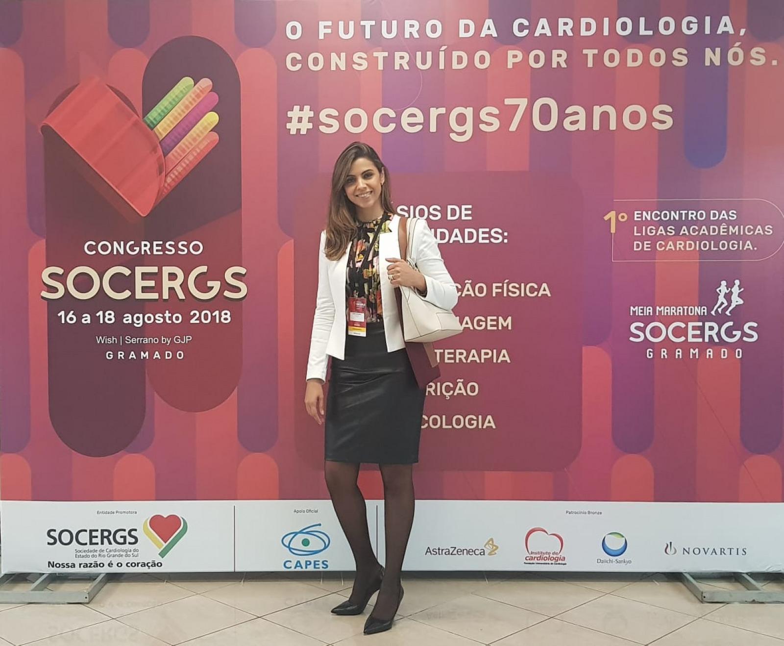 SOCERGS 2018