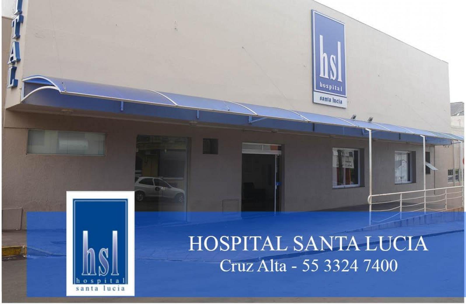 Hospital Santa Lúcia conquista licença ambiental junto à Fepam