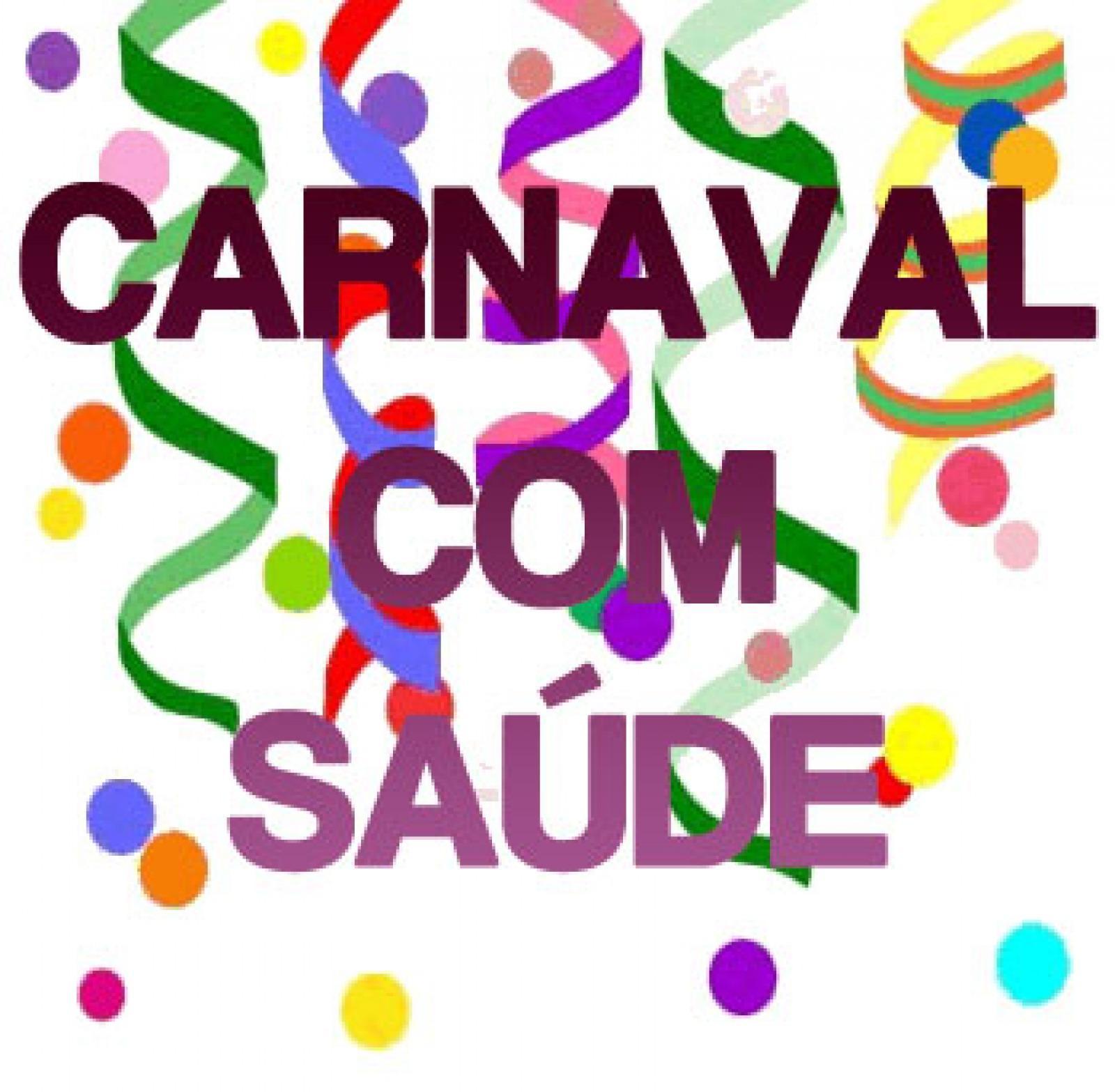 DICAS DE SAÚDE PARA O CARNAVAL - Dicas para você aproveitar o carnaval com saúde mesmo caindo na folia