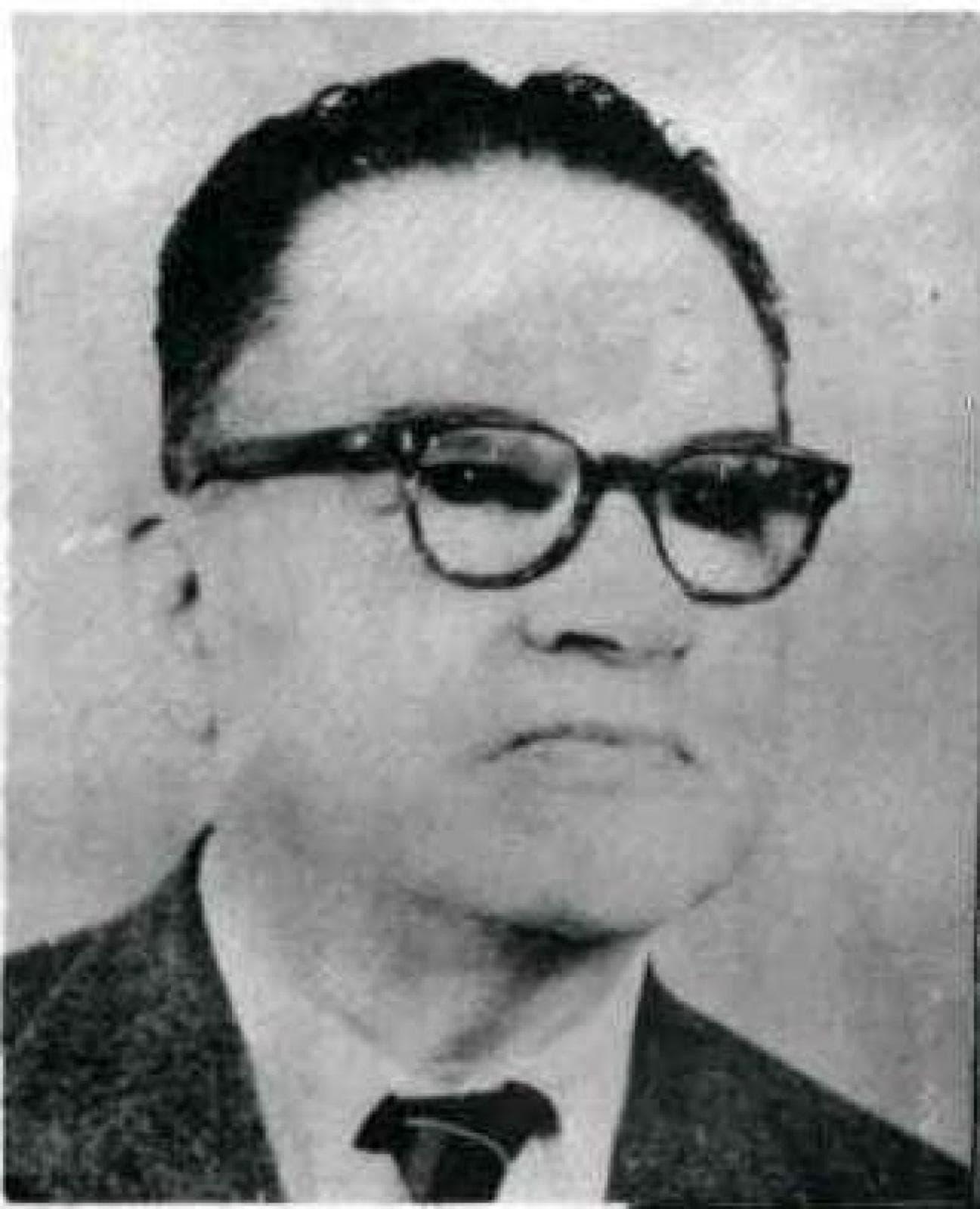 Dr. Hildebrando Westphalen
