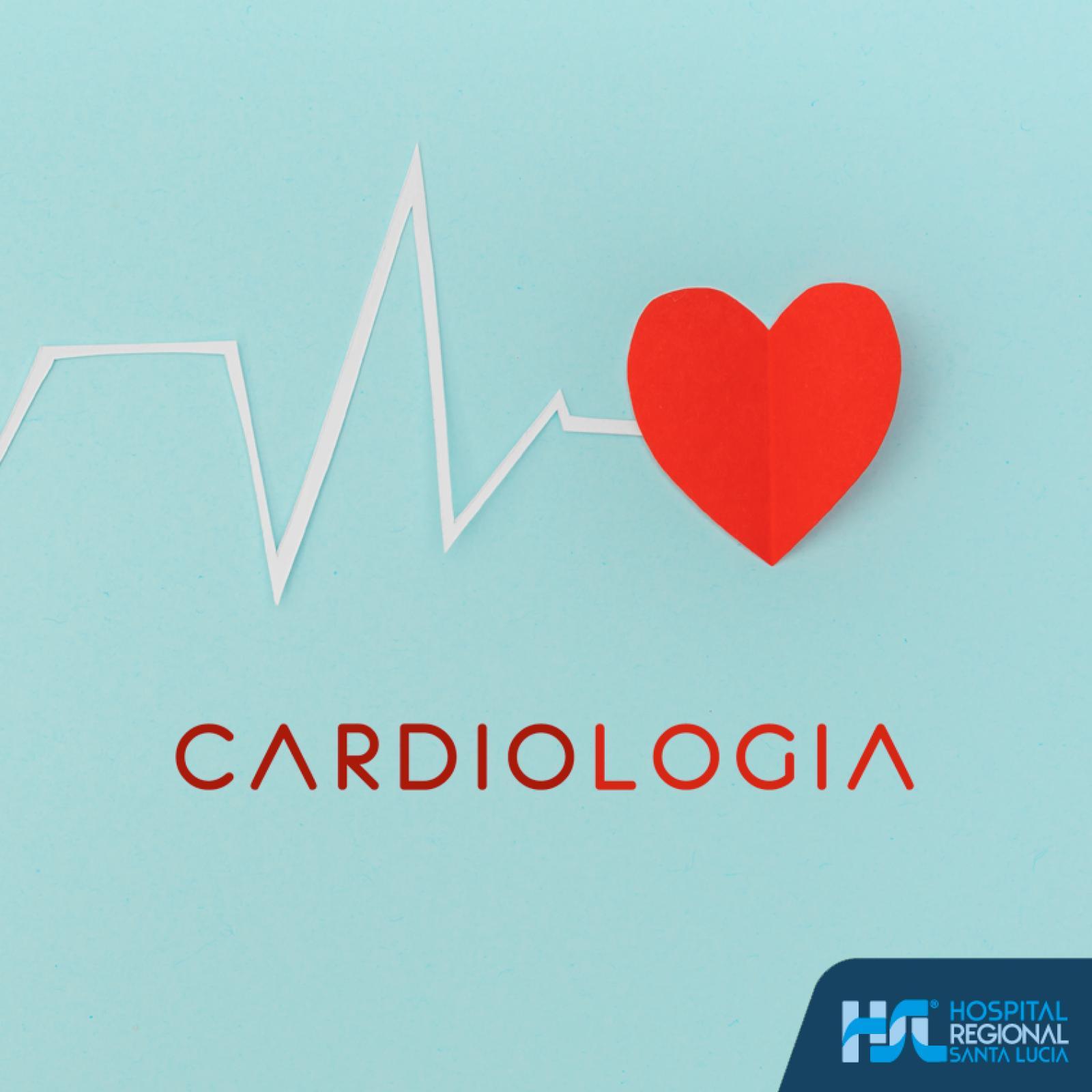Cardiologia Hospital Santa Lucia