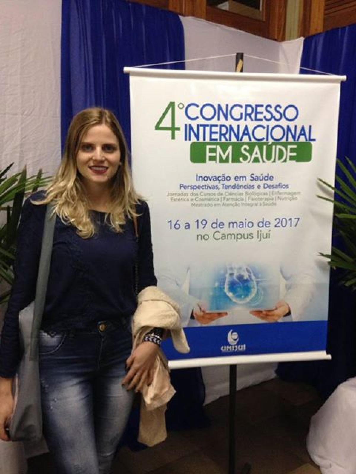 4º Congresso Internacional em Saúde