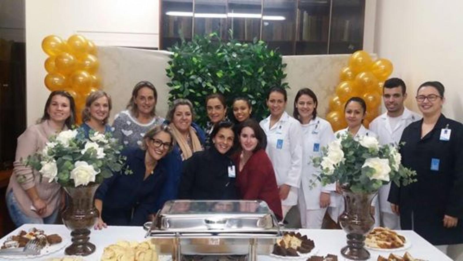 Dia do Técnico em Enfermagem
