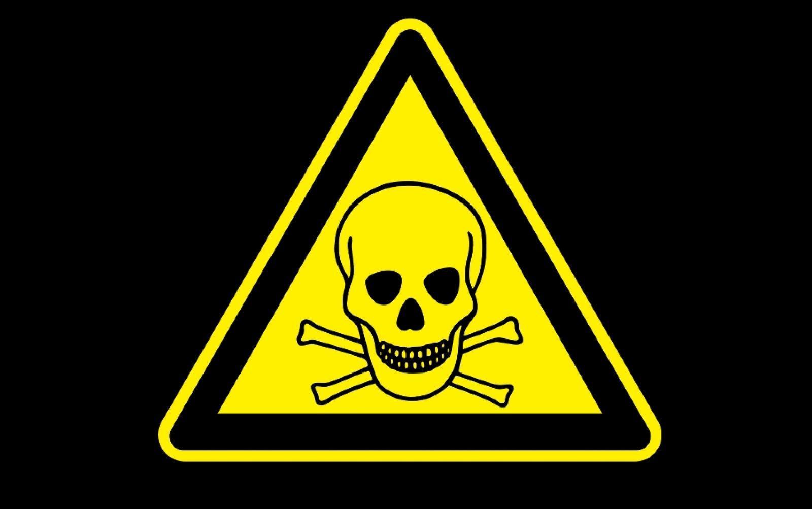 Intoxicações e Envenenamentos