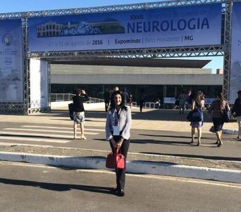 XXVII Congresso Brasileiro de Neurologia