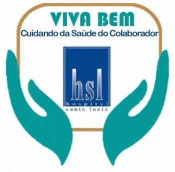 Programa Viva Bem HSL: Cuidando da Saúde do Colaborador