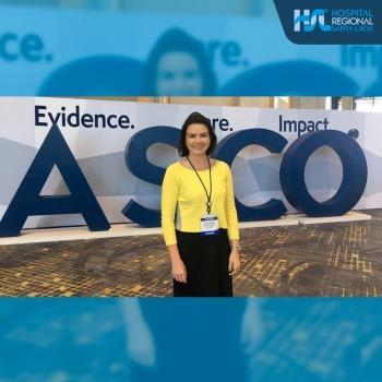 55° Congresso Americano de Oncologia Clinica (ASCO)