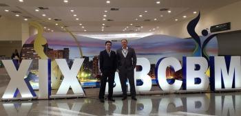 XIX Congresso da Sociedade Brasileira de Cirurgia Bariatrica e Metabólica
