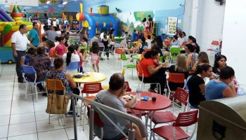 Festa das Crianças do HSL