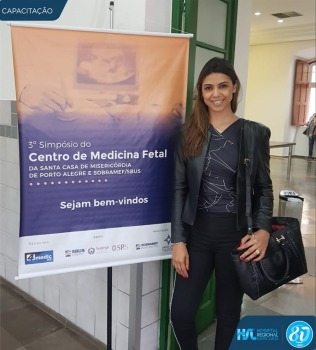 3º Simpósio do Centro de Medicina Fetal