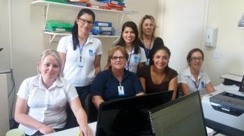 Visita Técnica do Hospital São Vicente de Paulo ao HSL
