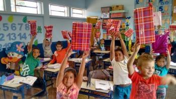 Dia da Criança Solidário HSL