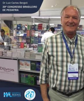 39º Congresso Brasileiro de Pediatria