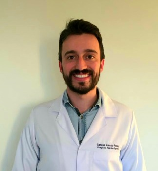 Dr Mateus Alessio Pereira