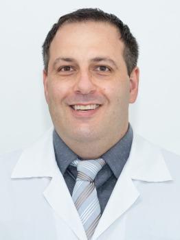 Dr Jonas Rubin Facco