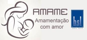 AMAME – Amamentação com Amor