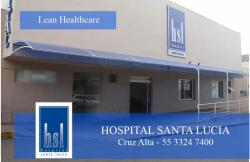 Hospital Santa Lúcia é pioneiro no interior do RS a implementar o sistema de gestão Lean Healthcare