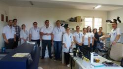 O ponta-pé inicial para a implantação do novo modelo de gestão do Hospital Santa Lucia o Lean Healthcare, já foi dado.