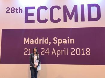 Congresso em Madrid