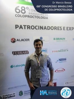 68º Congresso Brasileiro de Coloproctologia