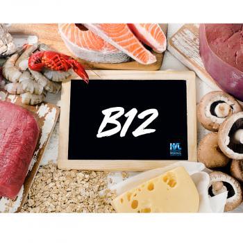 Benefícios da Vitamina B12 Para Saúde