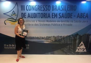 III Congresso Brasileiro de Auditoria em Saúde – ABEA