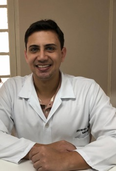 Dr Ricardo da Silva Bergoli
