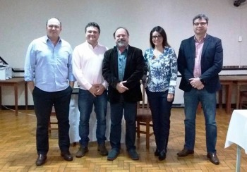 Diretoria Clinica e Comissão de Ética do HSL